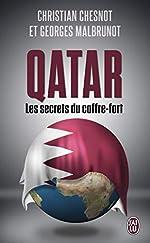 Qatar, les secrets du coffre-fort de Christian Chesnot