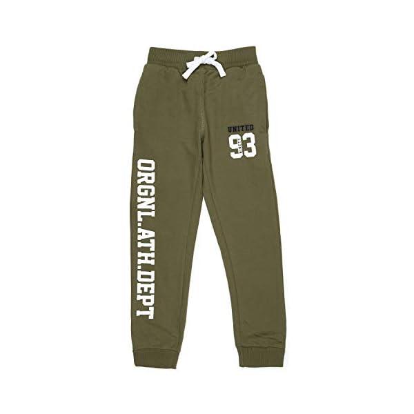 Alan Jones Clothing Printed Boys Joggers Track Pant 1 41e1kIOSrHL. SL500