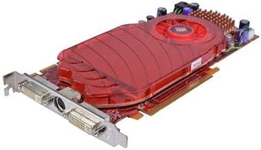 ATI Radeon HD 3850 256MB GDDR3 PCI Express PCIe Dual DVI Video Graphics Card