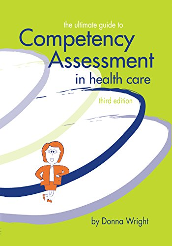 41e1lBv9XnL - The Ultimate Guide to Competency Assessment in Health Care (Wright, Ultimate Guide to Competency Ass
