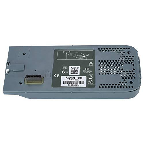 Reemplazo de Alta precisión HDD Unidad de Disco Duro Caja de la Carcasa Cubierta de la Carcasa para Xbox 360, Fitness, portátil, Resistente a los Golpes