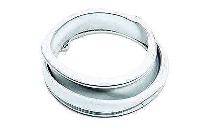 ZANUSSI washing machine door seal ZWF16070W 1600 6KG