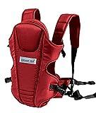 Ineffable® Baby Carrier Sling Portable Child Infant Kangaroo Bag Ergonomic Multi Functional Carrier