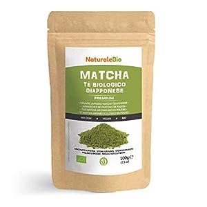 ✔ ORÍGINES DEL TÉ MATCHA: El Matcha es un té verde japonés de gran calidad. Cultivado en Japón, se presenta en forma de polvo muy fino y perfumado, aunque su característica principal es el color, ¡un verde esmeralda realmente intenso. El nuestro tè...