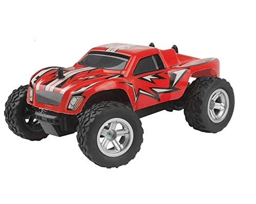 ZHANGL RC Drift Car 1/24 2WD Hight Speed RC Racing Car Electric Toy Hobby Monster Truck Remote Control Car Model Best Gift for Kid