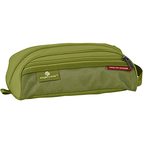 Eagle Creek , Organizer per valigie Verde fern green