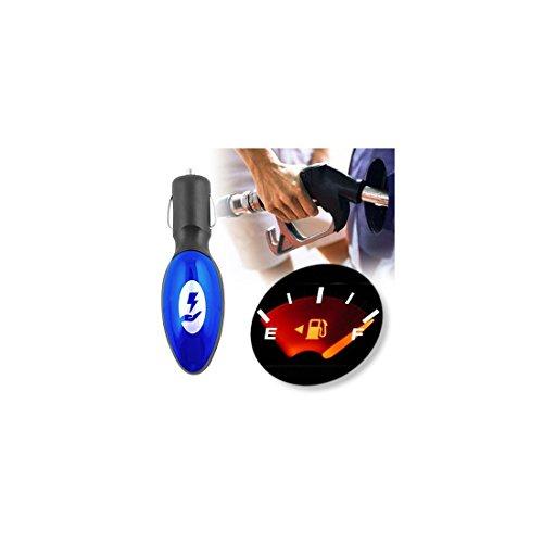 bitblin Fuel Power Assistant économiseur de carburant, bleu