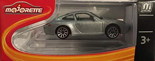 Eligor 911 Carrera 209E - Majorette