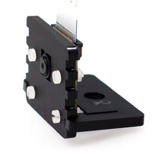 Cyntech-PBD-2.54-2X13-26way GPIO Riser//Extender pour rpi