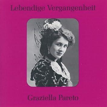 Lebendige Vergangenheit - Graziella Pareto