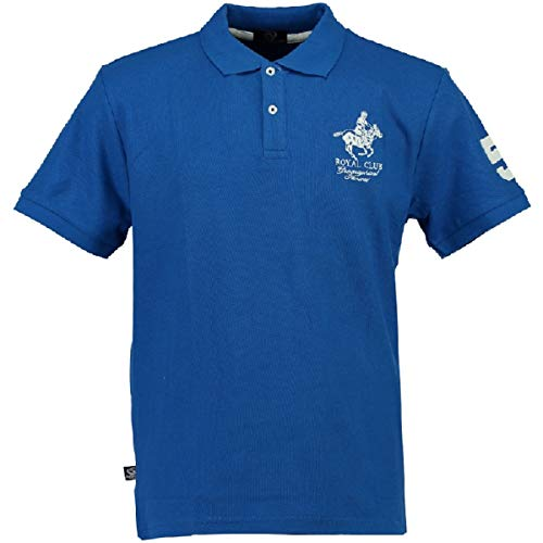 Geographical Norway Polo Manches Courtes Coton KAMPAI SS Men