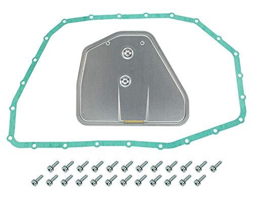 Meyle - Kit de filtres hydrauliques automatiques - Qualité d'origine - Référence 100 137 0111