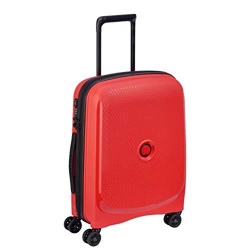 Delsey Paris Belmont Plus koffer, 55 centimeter