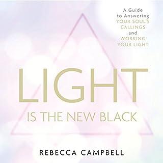Light Is the New Black cover art