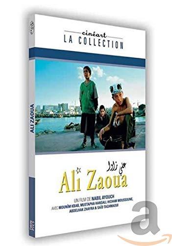 Ali Zaoua, prince de la rue