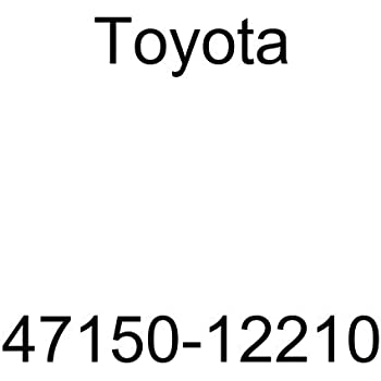 Toyota 47150-16050 Brake Proportioning Valve