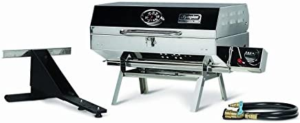 Top 10 Best olympian grill Reviews