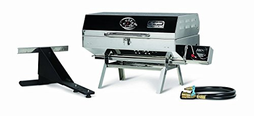 Camco 57305 Olympian 5500 Stainless Steel Portable Grill ;PO#44T-KH/435 H25W3377278