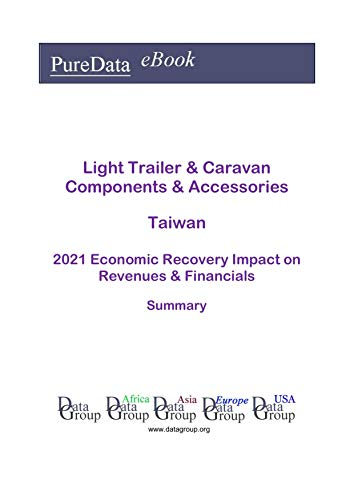 Light Trailer & Caravan Components & Accessories Taiwan Summary: 2021 Economic Recovery...