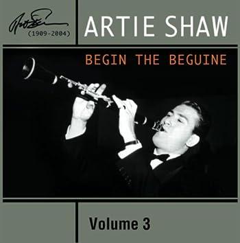Artie Shaw Vol. 3