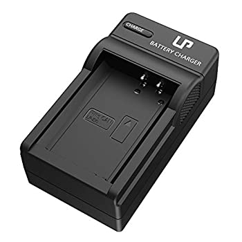 LP-E10 Battery Charger LP Charger Compatible with Canon EOS Rebel T7 T6 T5 T3 T100 4000D 3000D 2000D 1500D 1300D 1200D 1100D & More Not for T3i T5i T6i T6s T7i