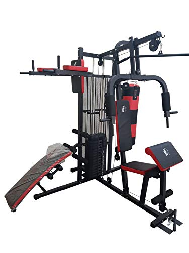 What is a multigym?