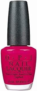 O.P.I Nail Lacquer, Pompeii Purple, 15ml