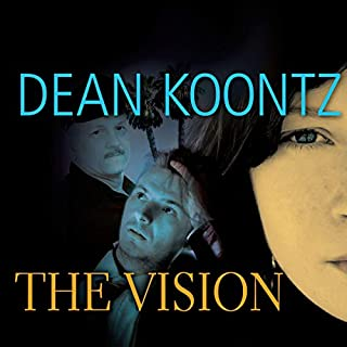 The Vision cover art