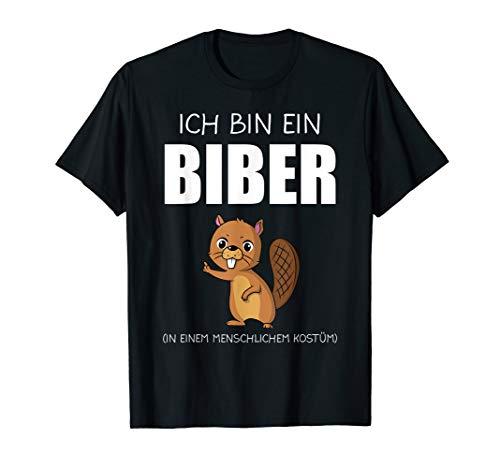 Biber Nagetier Zoo Kostüm Gesche...