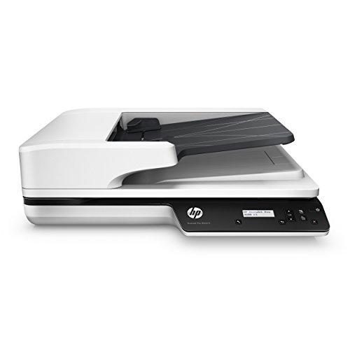 HP–Scanjet Pro 3500F1–ScanJet Pro 3500F1Flatbed Scanner