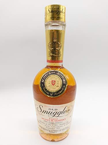 Old Smuggler Whisky 1965 *sherry finish*