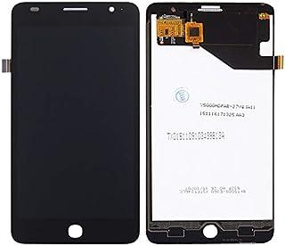 لوحة لمس الهاتف المحمول - شاشة LCD ومحول رقمي كامل التجميع Lcd زجاج بديل لهاتف Alcatel One Touch Pop Star 4G / 5070