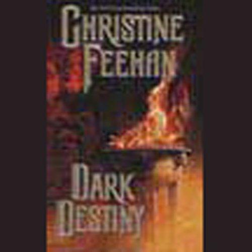 Dark Destiny: Dark Series, Book 13