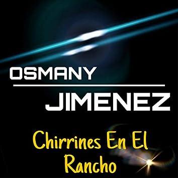 Chirrines En El Rancho (En Vivo)