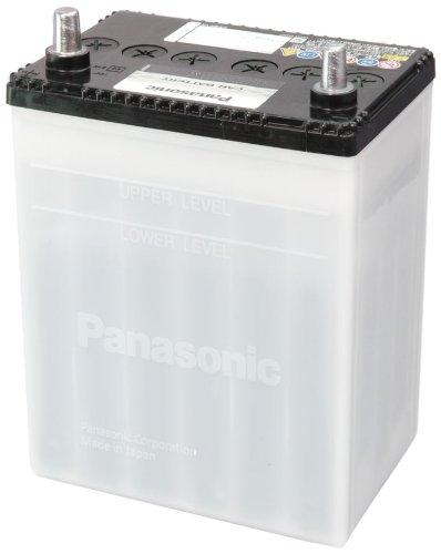 Panasonic パナソニック 国産車バッテリー SBシリーズ N-75D23R