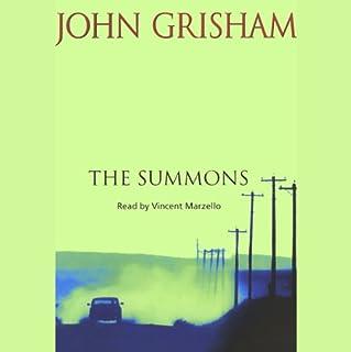 The Summons Titelbild