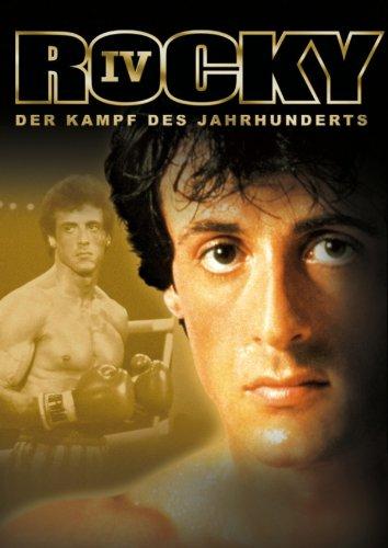 Rocky IV  - Der Kampf des Jahrhu...