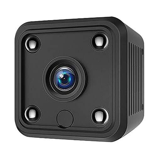 VANOLU X6 Cámara Inteligente Hogar Deportes Al Aire Libre HD WIFI Cámara 1080P Infrarrojos Visión Nocturna Gran Ángulo Cámara Remoto