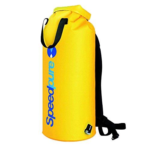 Speedpure Wasserfilter System Outdoor Camping Dusche Wasserrucksack entfernt 99,9999% der Bakterien