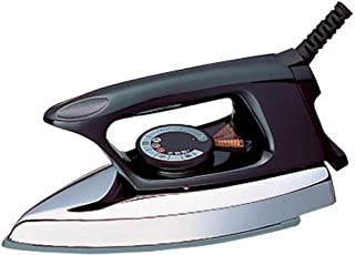パナソニック 自動アイロン(ドライアイロン) ブラック NI-A55-K