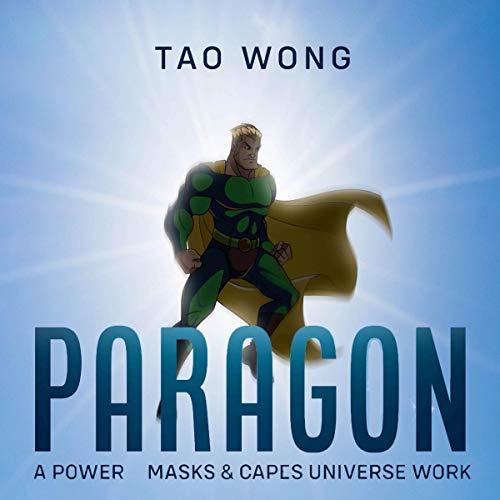 The Paragon Titelbild