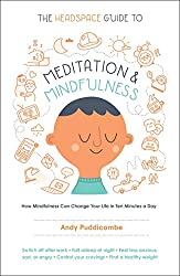mindfulness and meditation book cover