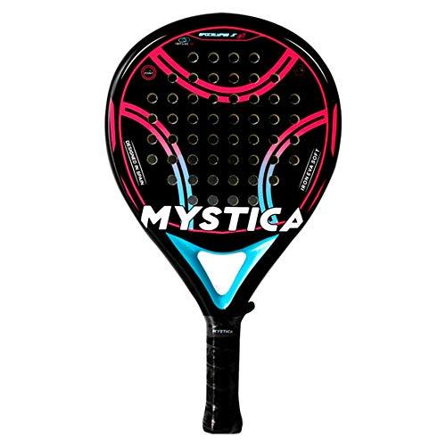 Mystica - Pala Apocalypse JR Girl 2020, Pala de Pádel para Jugadores Junior, Niños y Niñas