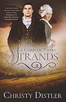 A Cord of Three Strands by [Christy Distler]