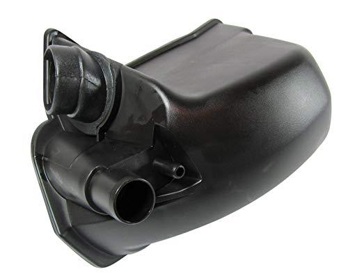 Scooter-Garage 005-3-02 Luftfilterkasten schwarz inklusive Luftfilterschwamm