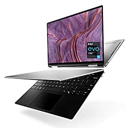 Best Laptops for Artists - Dell XPS 13 2-in-1 9310