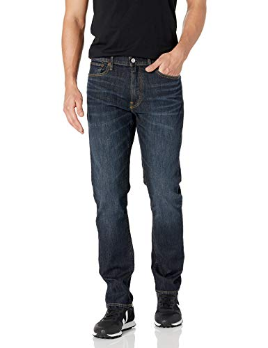 Lucky Brand Men's 410 Athletic Fit Jean, Barite, 29W X 30L