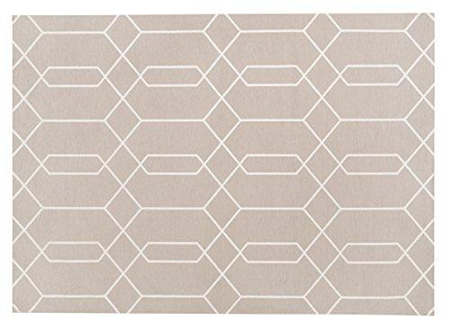 Carpet Decor Einfache reinigen Höchste Qualität Teppich Teppich Marokko Sand 160x 230