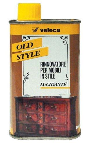Lustrant pour bois Old Style Veleca Art. 395250ml