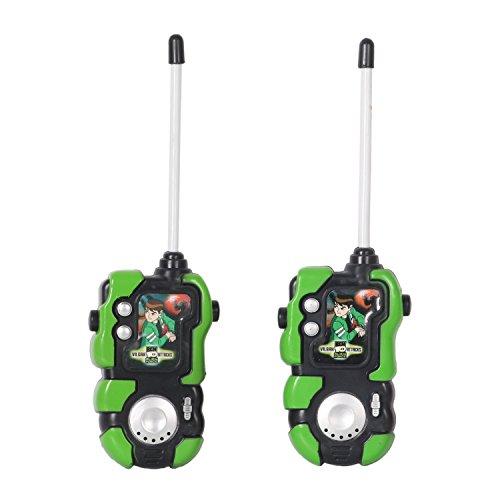 ninja turtles walkie talkies - 5